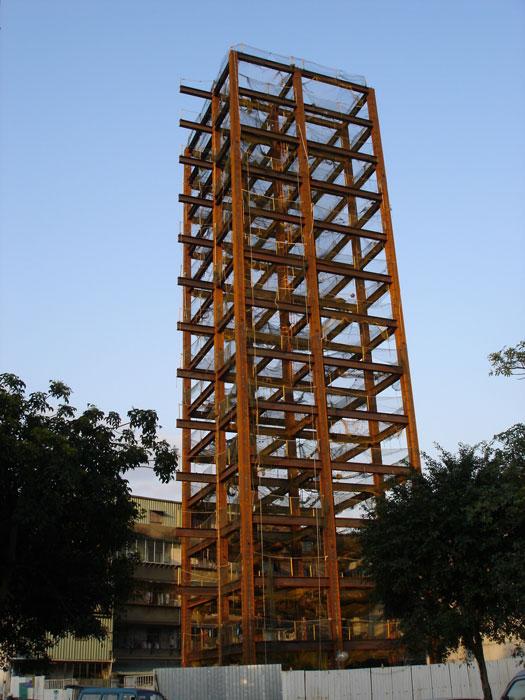 工程实绩-钢结构