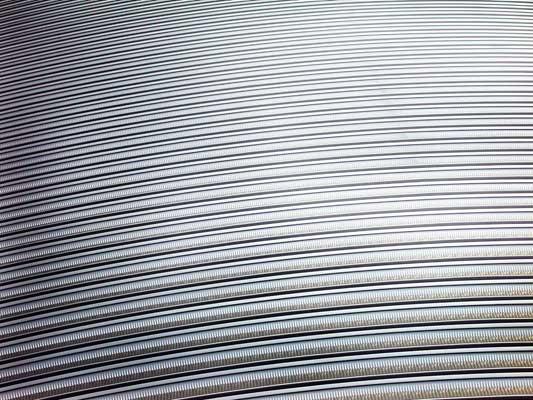 高鐵新竹站-月台金屬屋面版工程-2