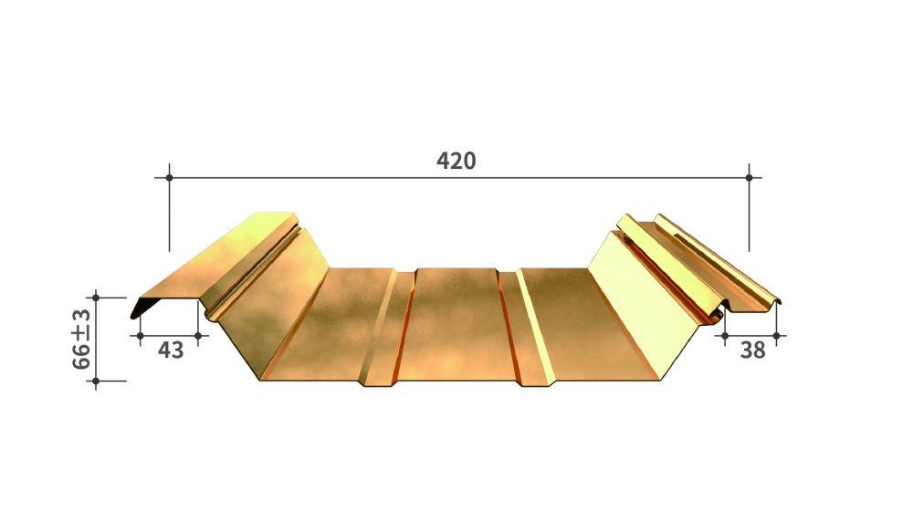 BL420_金Gold