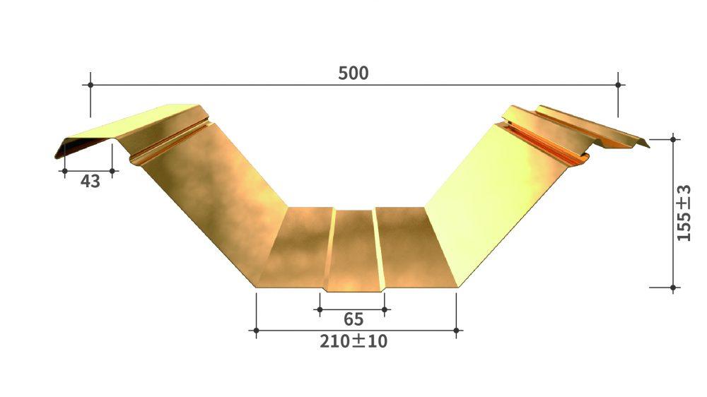 Gold_BL500