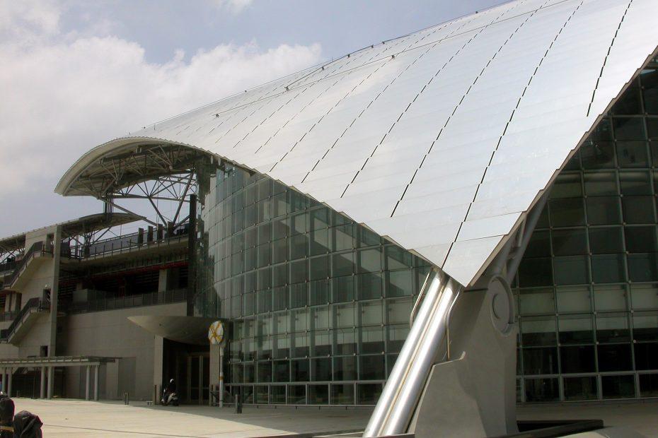 高鐵新竹站A012
